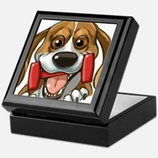 ObedienceDog Keepsake Box
