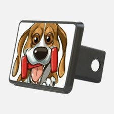 ObedienceDog Hitch Cover
