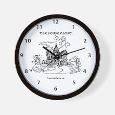 Gst 13.24x13.24 MdrnClock Wall Clock