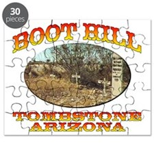 boothill Puzzle