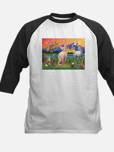 Fantasy Land Sphynx Cat Tee