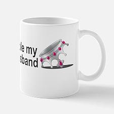 KateStoleMyHusbandsticker Mug