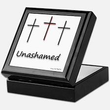 10x10_apparel-Unashamed Keepsake Box