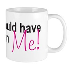 ShouldveBeenMesticker Mug