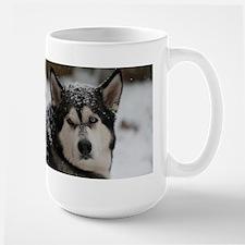 Snow Paws Mugs