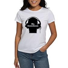 SoundManBig3 Tee
