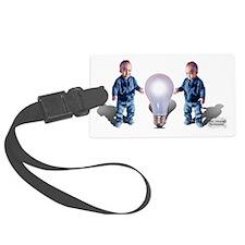 LightOfMyLife032511 Luggage Tag