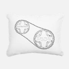 dontfailtotry Rectangular Canvas Pillow