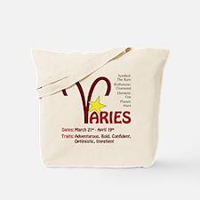 ariessquare Tote Bag