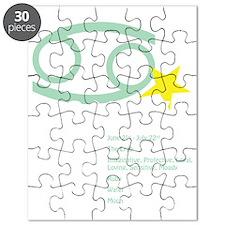 cancerdetaildark Puzzle