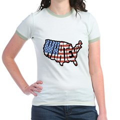 United States of Whatever T