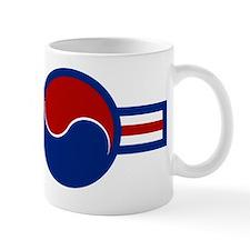 ROKAF Roundel - 1950s-2000 Mug