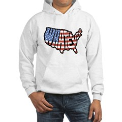United States of Whatever Hoodie