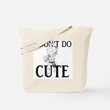 cutecatuse Tote Bag