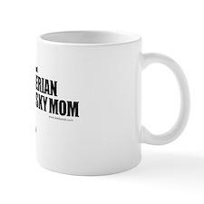 proudhuskymom Mug