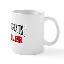"""The World's Greatest Distiller"" Mug"
