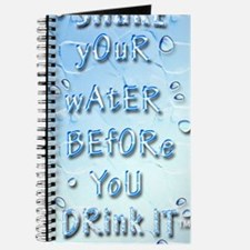 sHAKE yOuR wAtEr BEfor YoU DRink ITâ?¢ cop Journal