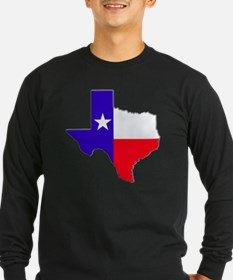 Texas Flag State T