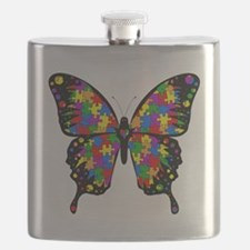 autismbutterfly-transp Flask