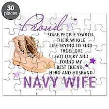 navywifestars Puzzle