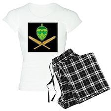 w3_black Pajamas