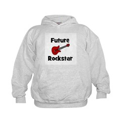 Future Rockstar Hoodie