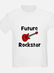 Future Rockstar Kids T-Shirt