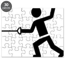fencer Puzzle