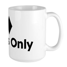 experts-only-back2 Mug