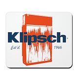 Klipsch Classic Mousepad