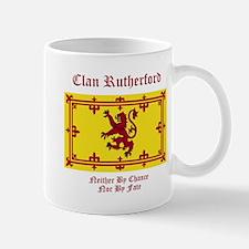 Rutherford Mugs