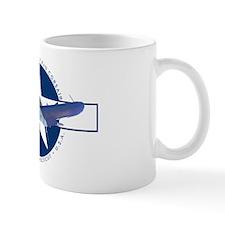 Corsair Pacific Star Mug