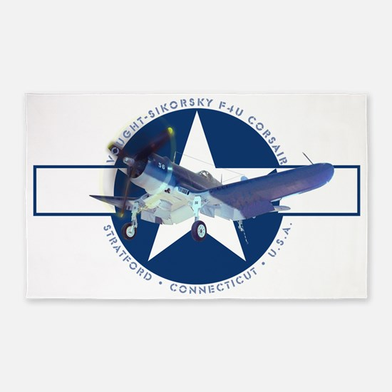 Airplane rug