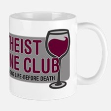 Athesist.Wines Mug