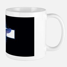 Corsair Pacific Star Black C Mug