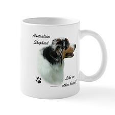 Aussie Breed Coffee Mug
