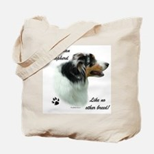 Aussie Breed Tote Bag