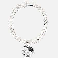 Lord of the 4 Strings Uk Bracelet