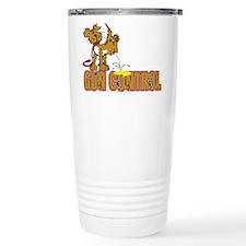 pissoncontrol Travel Mug