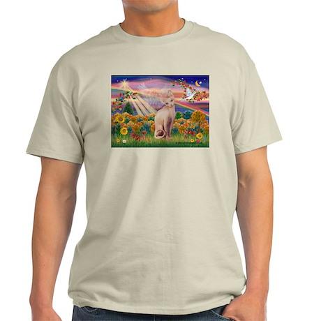 AUTUMN ANGEL Light T-Shirt