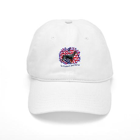 Dobie Protect Cap