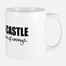 Writer of Wrongs Hat Mug