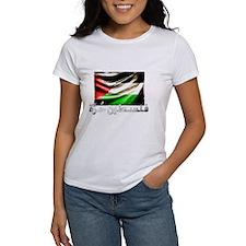 free-palestine-grunge Tee