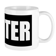 Writer Hat Mug