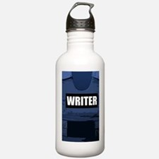 Vest Journal Water Bottle