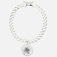 Puck Pig Bracelet