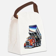 Pete357float Canvas Lunch Bag