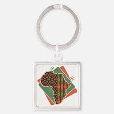 37001743 Square Keychain