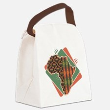 37001743 Canvas Lunch Bag