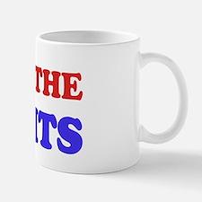 I Heart the Brits 2 Mug